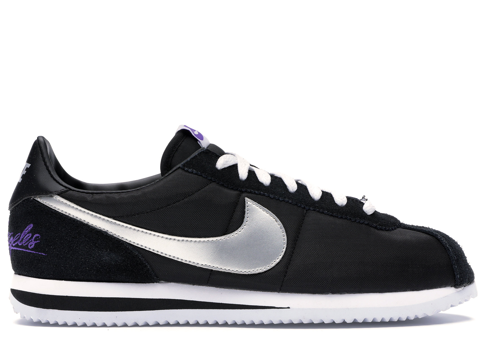 Nike Cortez Los Angeles Black - CI9873-001