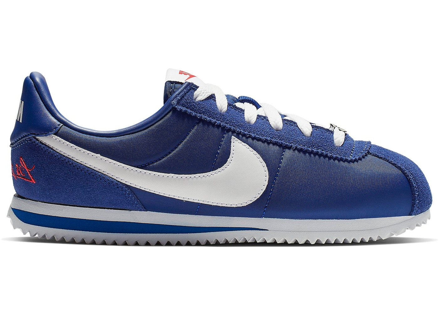 Cortez Angeles Blue gs Los Nike defdedacdeffd|Inspirational Football Quotes From The Gridiron