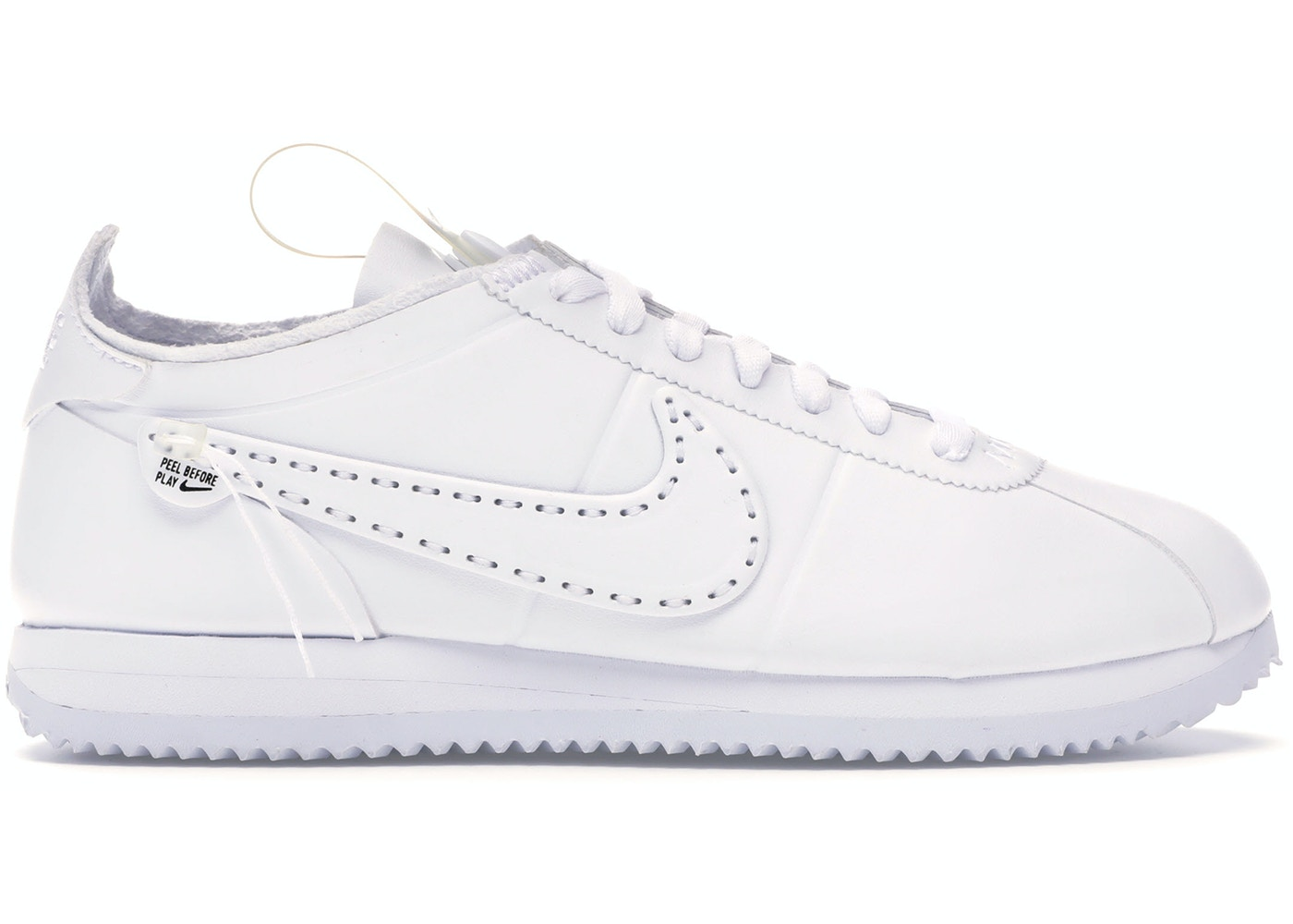 reputable site d5016 729ca Nike Cortez Noise Cancelling Pack Maria Sharapova