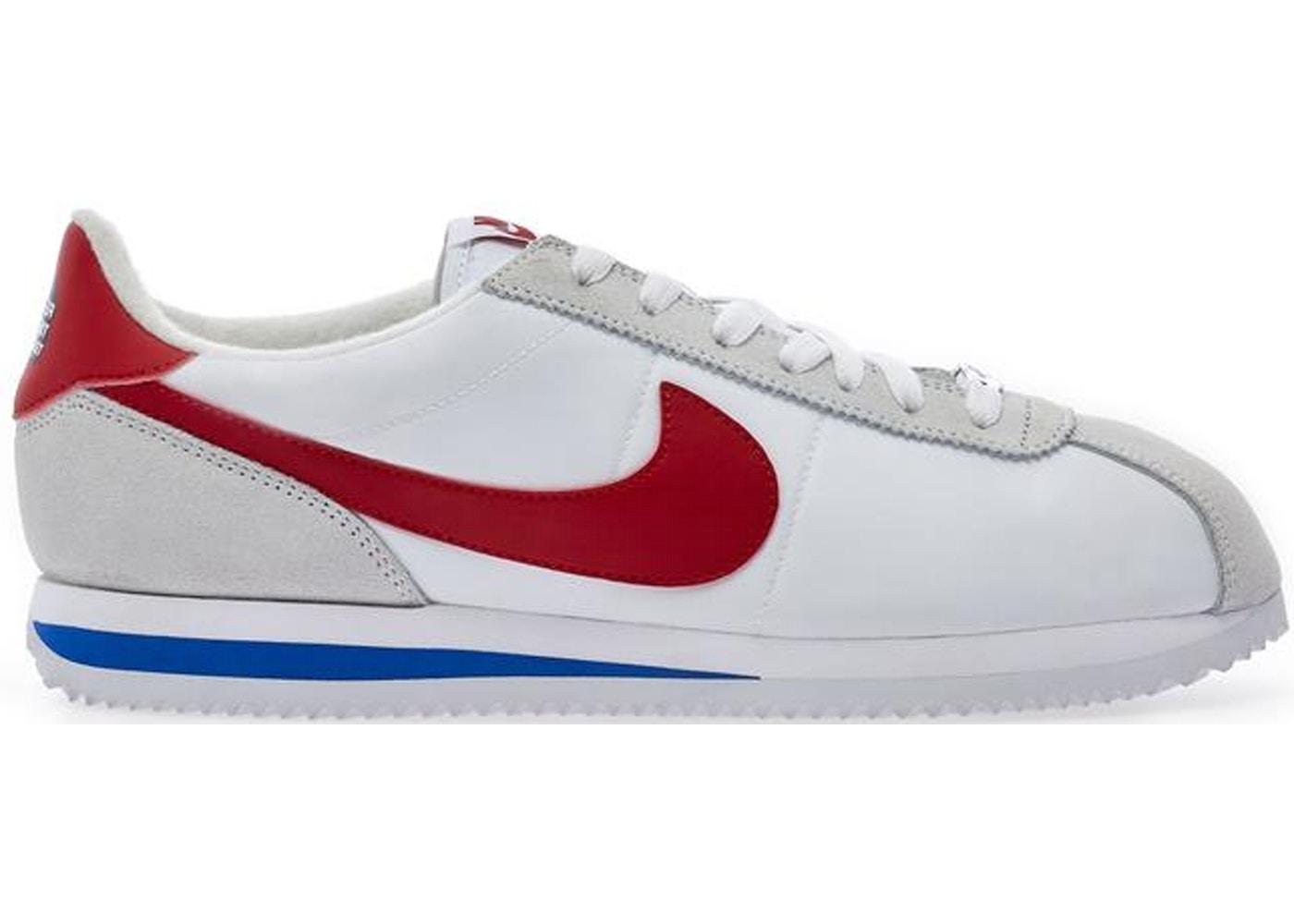 de77e803deda6 Sell. or Ask. Size: 10.5. View All Bids. Nike Cortez Nylon DSM Forrest Gump