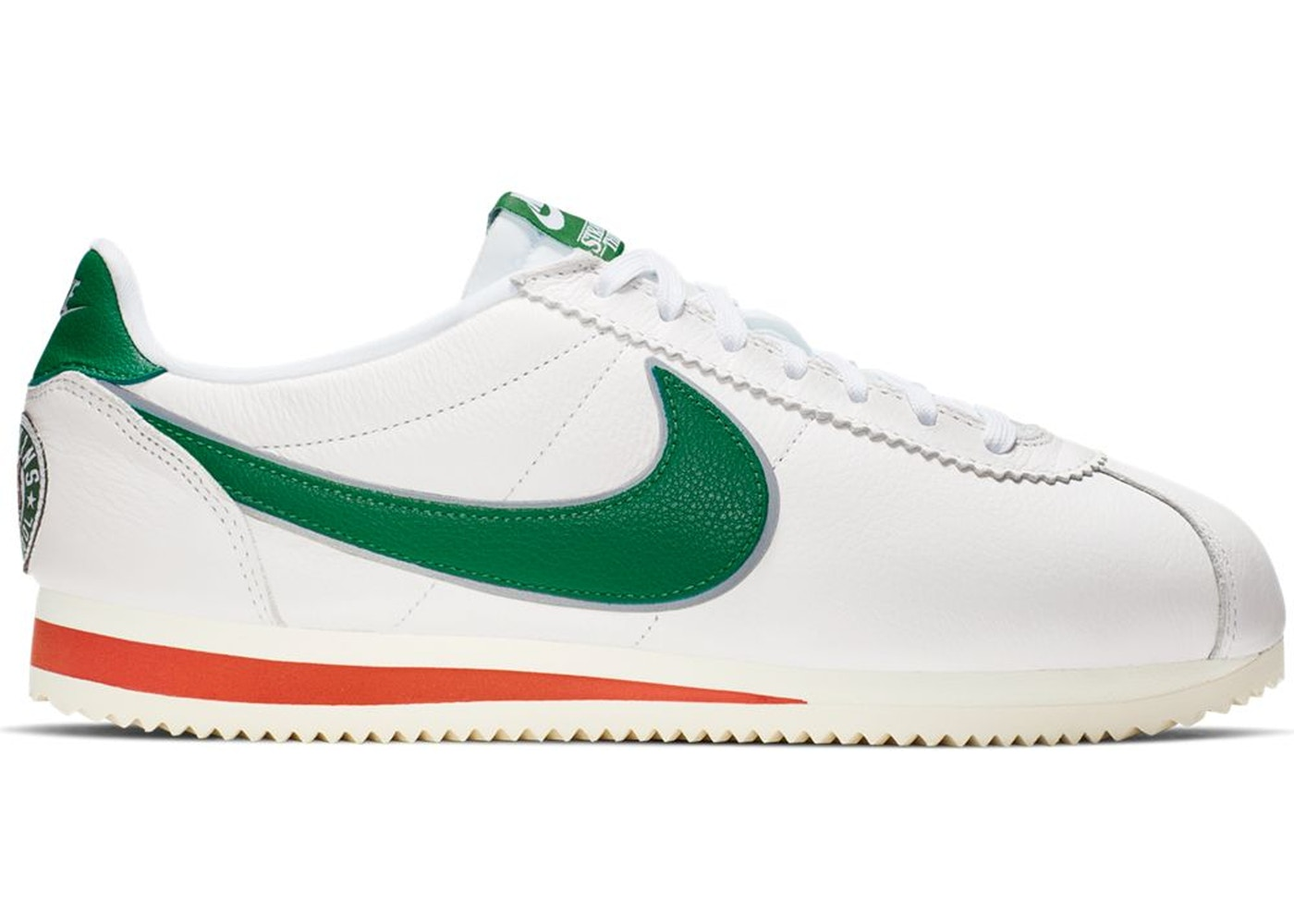 differently 189b8 bdcca Nike Classic Cortez Stranger Things Hawkins High School