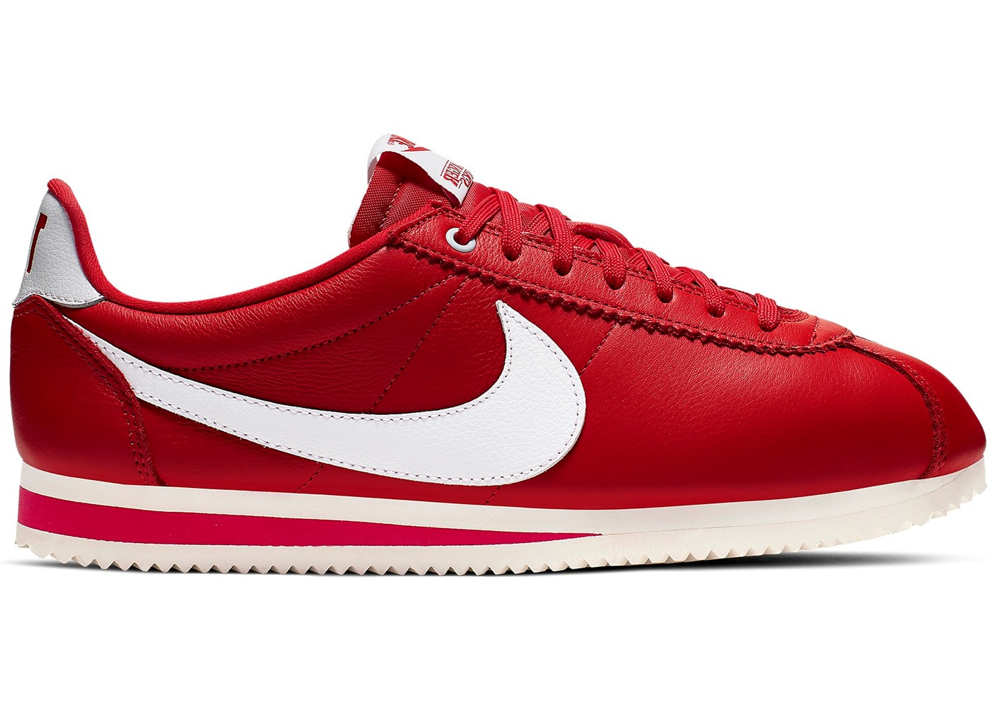 save off 9481c 1bbc9 Nike Classic Cortez Stranger Things Independence Day Pack