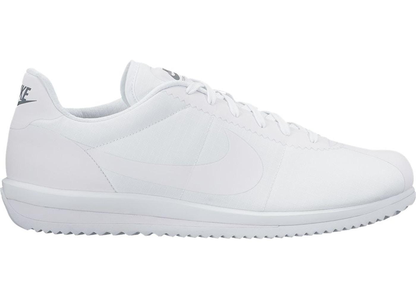 Ultra Cortez Nike Nike Nike White White Cortez Nike Ultra Ultra White Cortez Wb9DeH2IYE