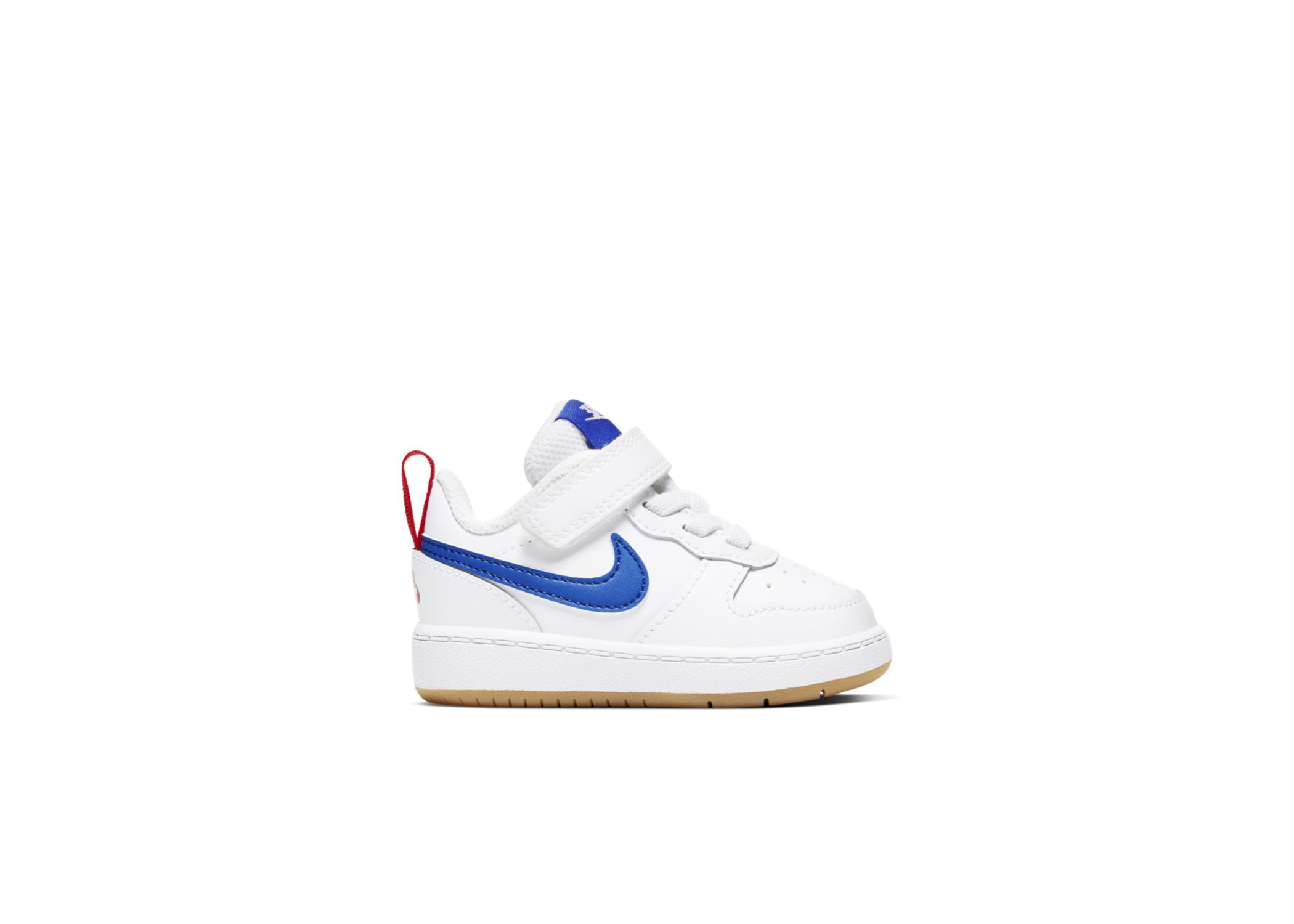Nike Court Borough Low 2 White Pacific