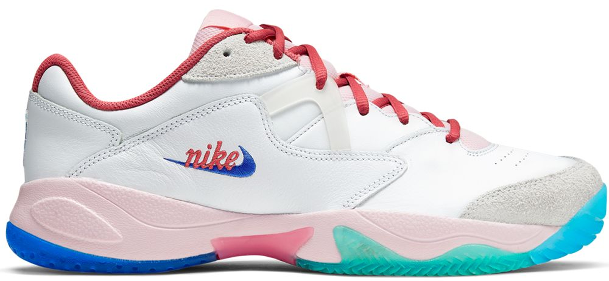 Nike Court Lite 2 Pink Foam - CJ6781-101