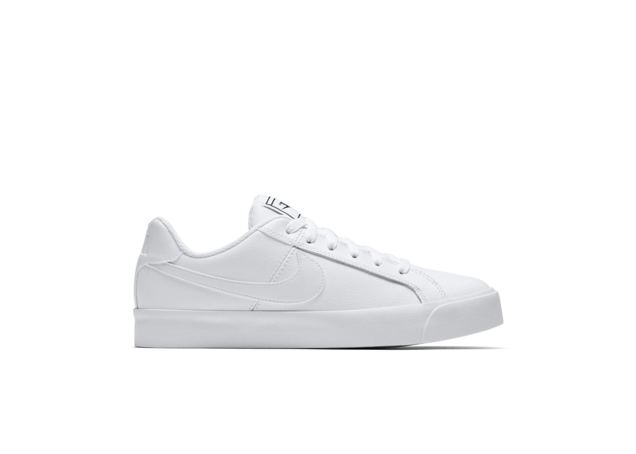Nike Court Royale AC White (W) - AO2810-102