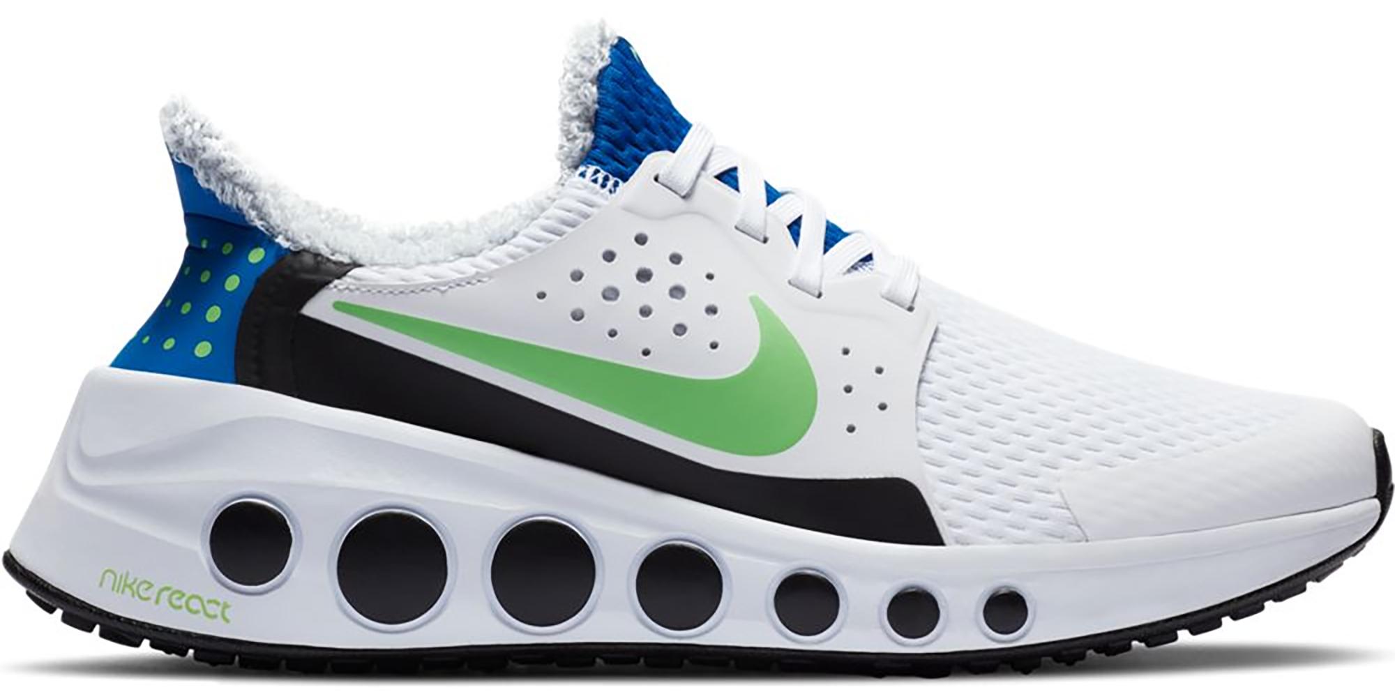 Nike CruzrOne Scream Green