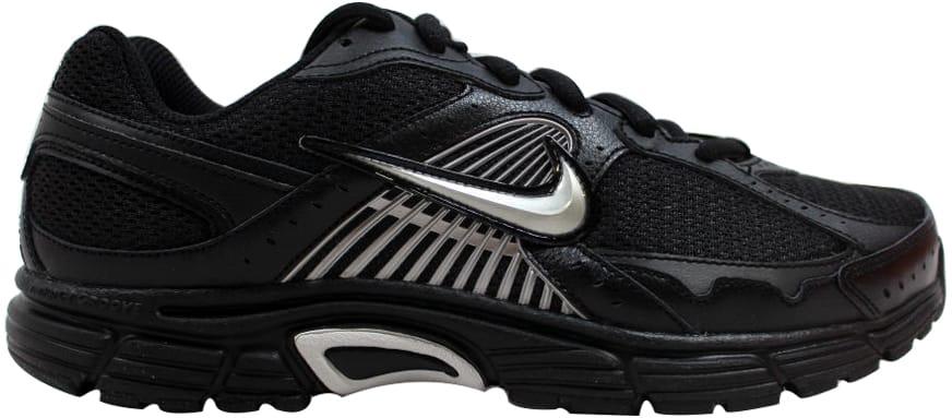 Nike Dart VII 7 Black/Metallic Silver