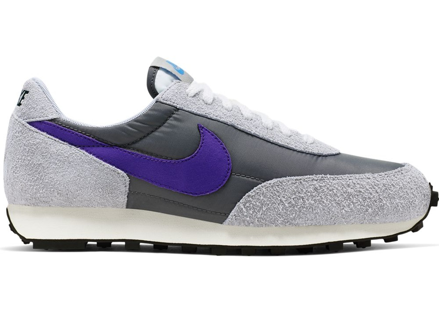 hot sale online 55280 6bc3d Sell. or Ask. Size 9. View All Bids. Nike Daybreak Cool Grey Hyper Grape