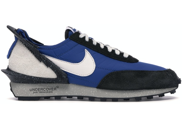 the best attitude d8c36 44160 Nike Daybreak Undercover Blue Jay
