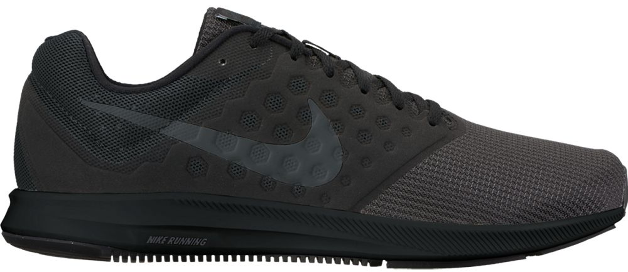 Nike Downshifter 7 Black Anthracite