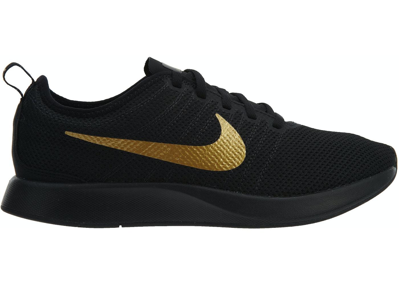 cheaper b3436 333bf Sell. or Ask. Size --. View All Bids. Nike Dualtone Racer Black Metallic  Gold