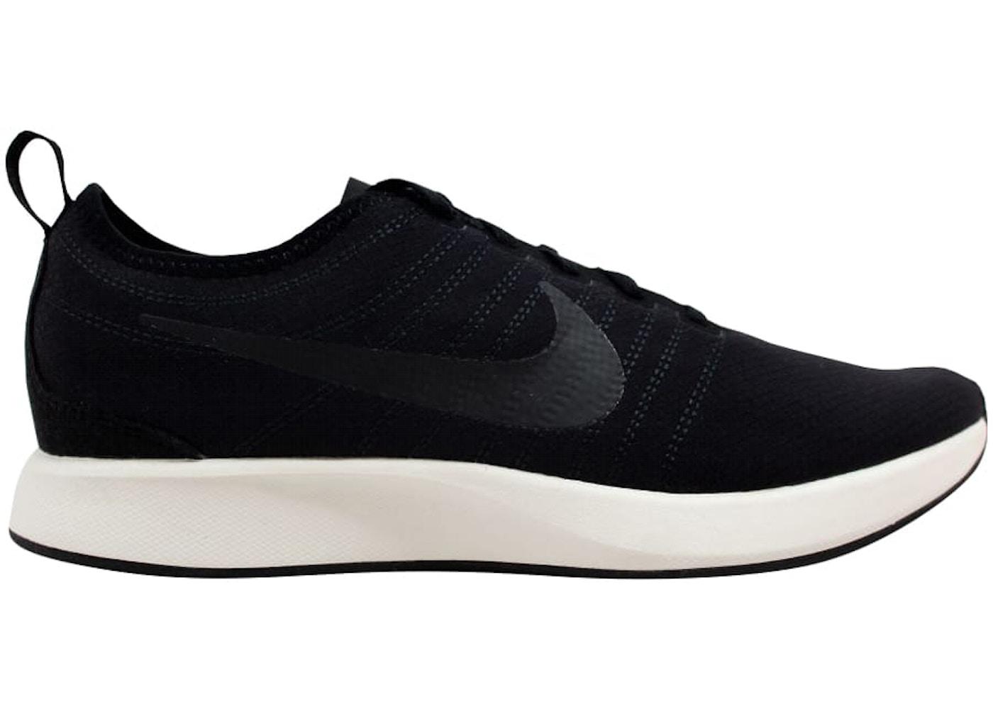 e006f92d0e Nike Dualtone Racer SE Black/Black-Sail - 922170-001