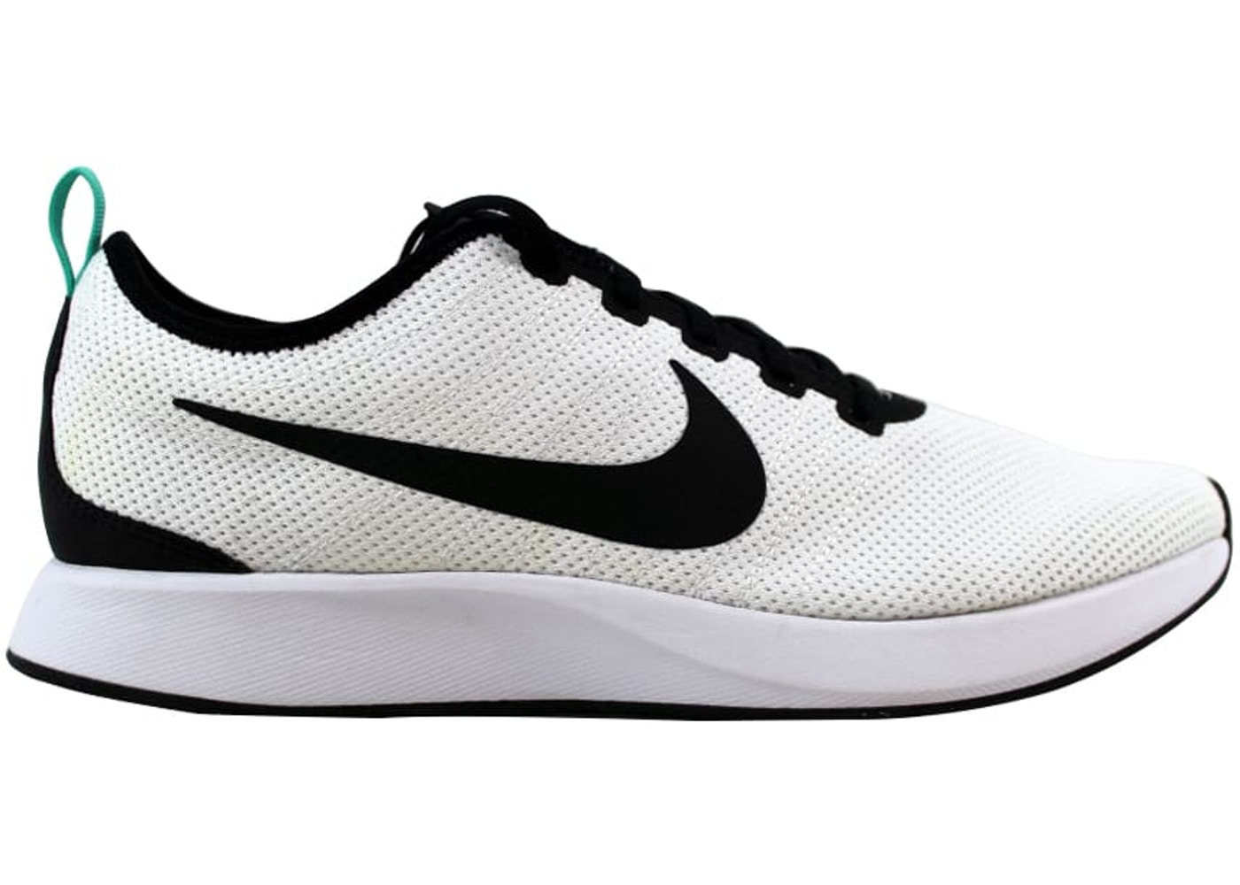abdeb580f684 Sell. or Ask. Size  11. View All Bids. Nike Dualtone Racer White Black-Pure  Platinum