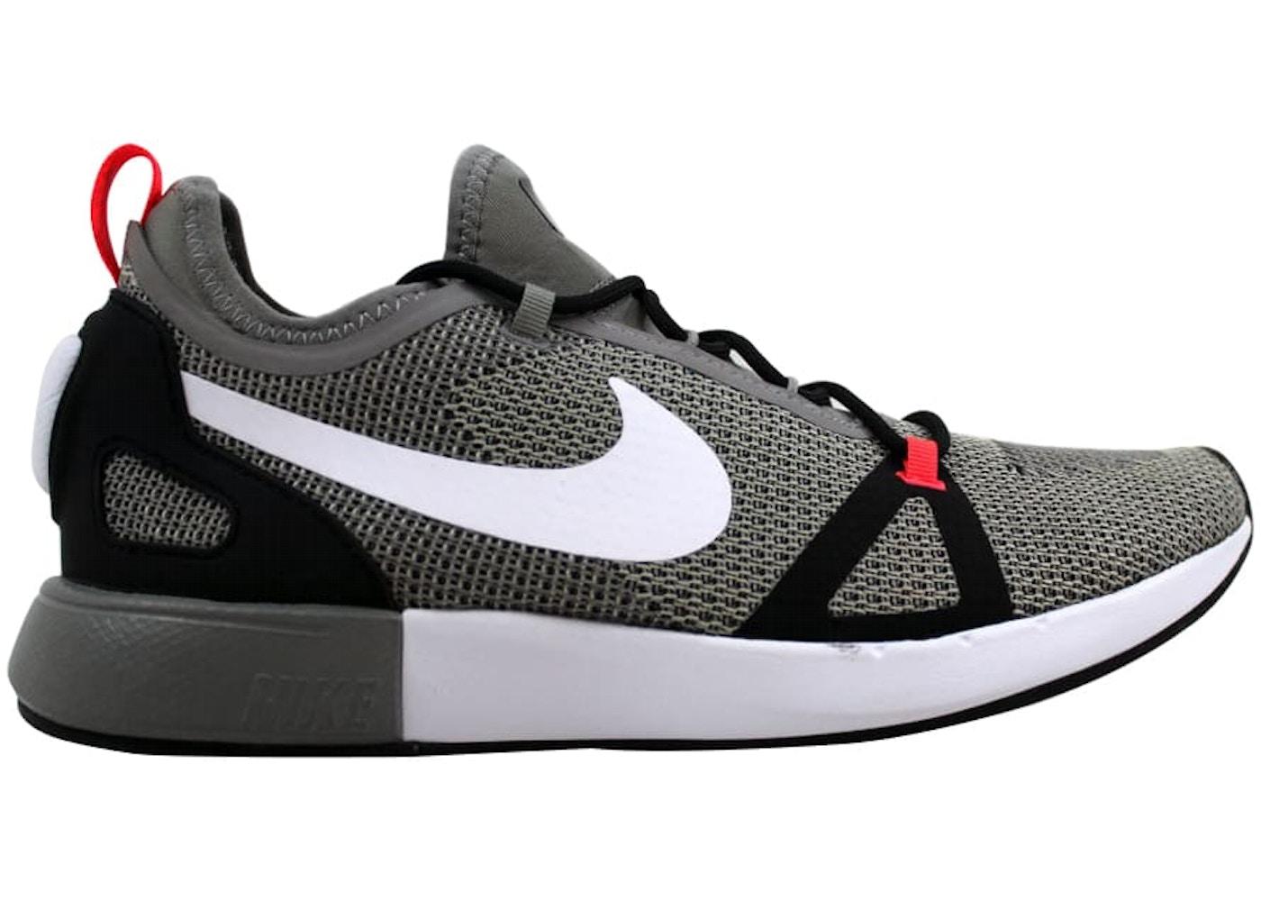quality design b304c 099da Nike Duel Racer Light CharcoalWhite-Pale Grey - 918228-008