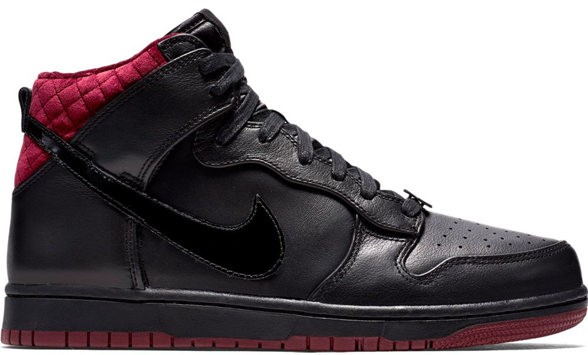 Nike Dunk CMFT Coffin