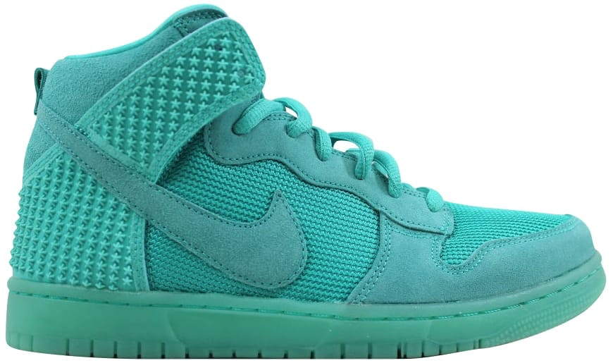 Nike Dunk CMFT Premium Light Retro