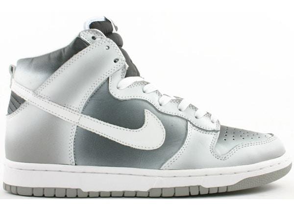 super popular 8a717 dc623 Avg Sale   850. Nike Dunk High Haze