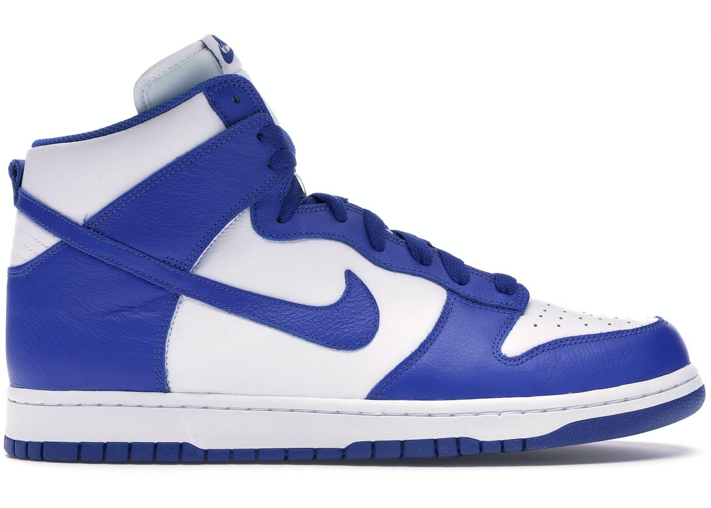 pretty nice d019c dddcb Buy Nike Basketball Dunk Shoes   Deadstock Sneakers