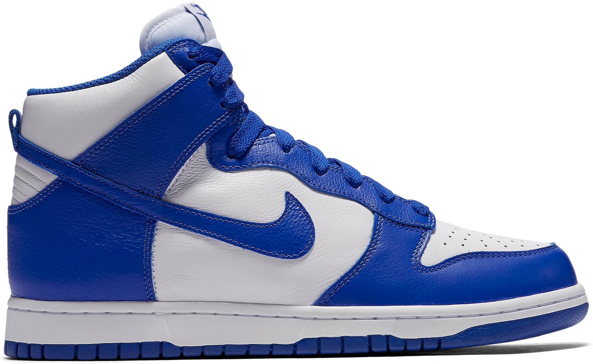 Nike Dunk High Kentucky (2016)