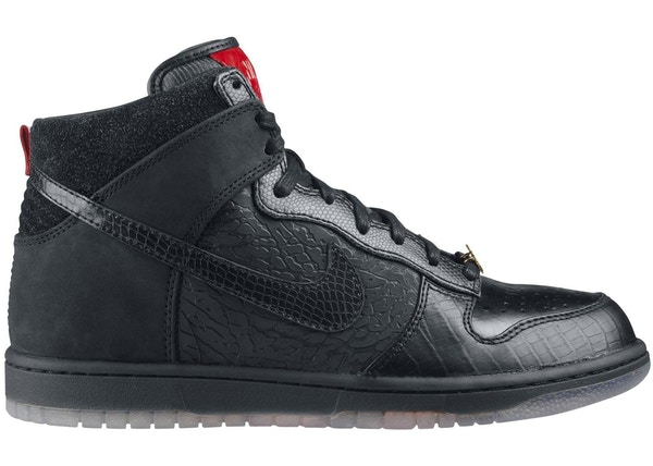 new styles 77e41 56964 Nike Dunk High Mighty Crown