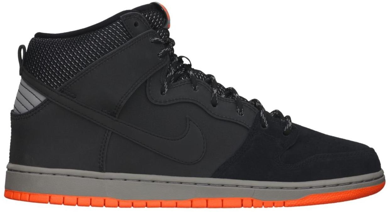 Nike Dunk High PRM Shield