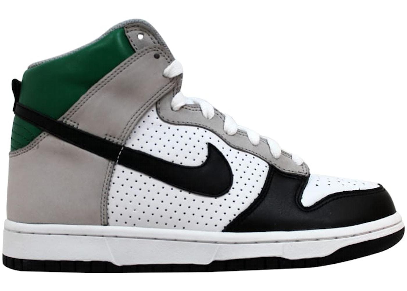 buy popular 9c58f 82f44 Nike Dunk High Premium Bo Knows - 306968-002