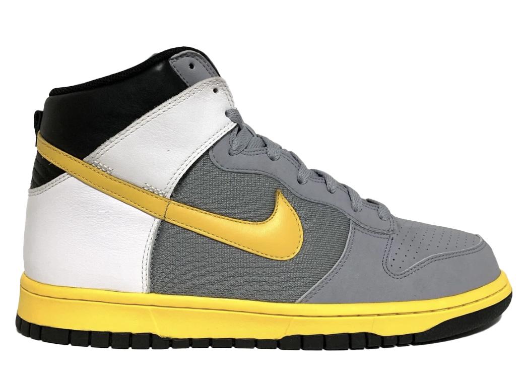 Nike Dunk High Premium Stealth Varsity