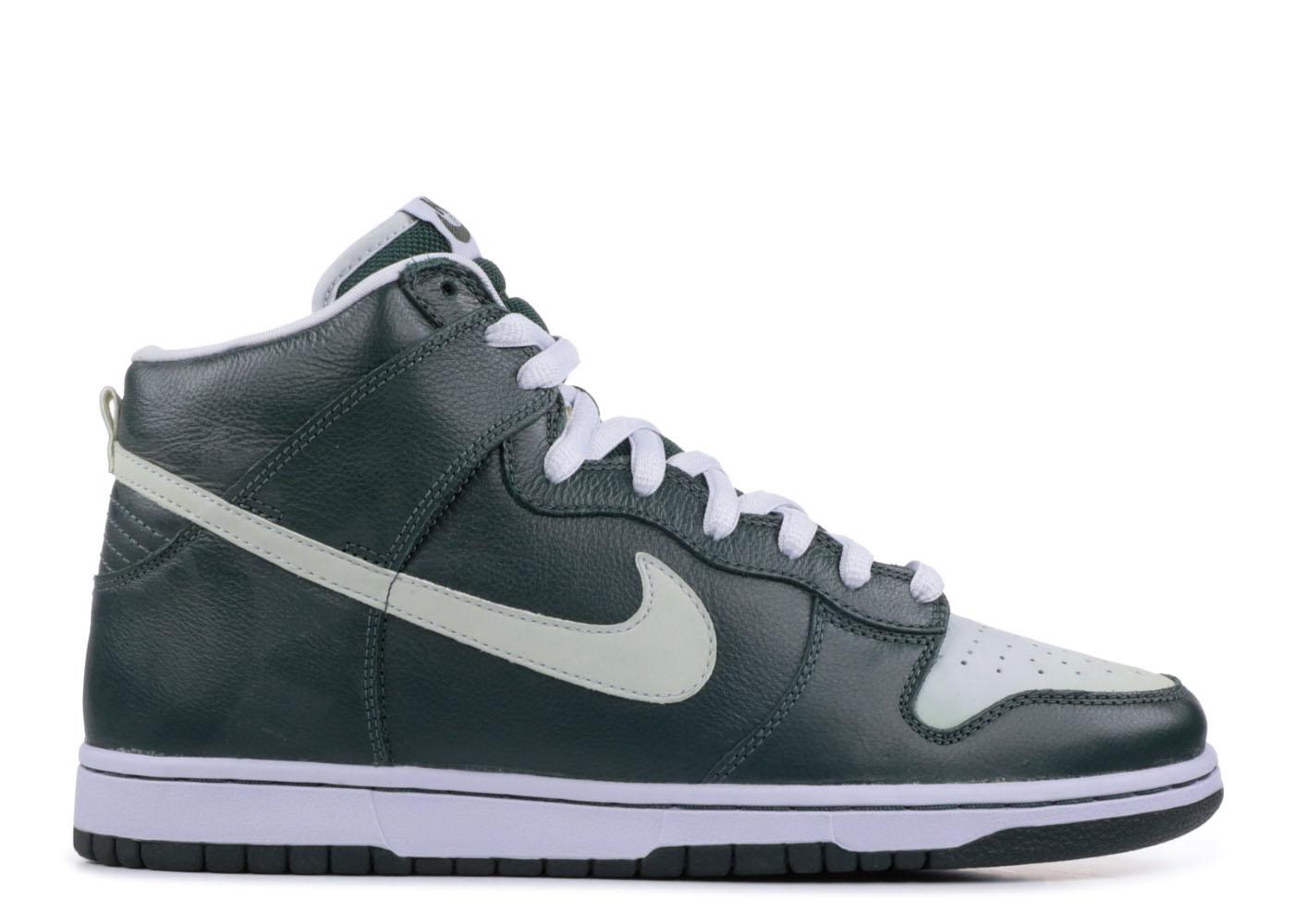 Nike Dunk High Pro SB Ghost - 305050-302