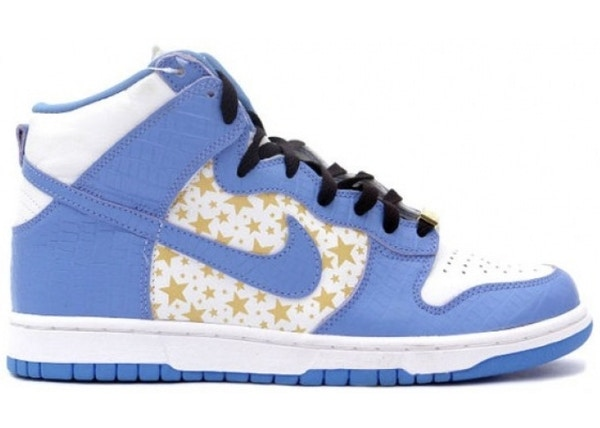buy popular 31c67 869ba Dunk High Pro SB Supreme Blue Stars