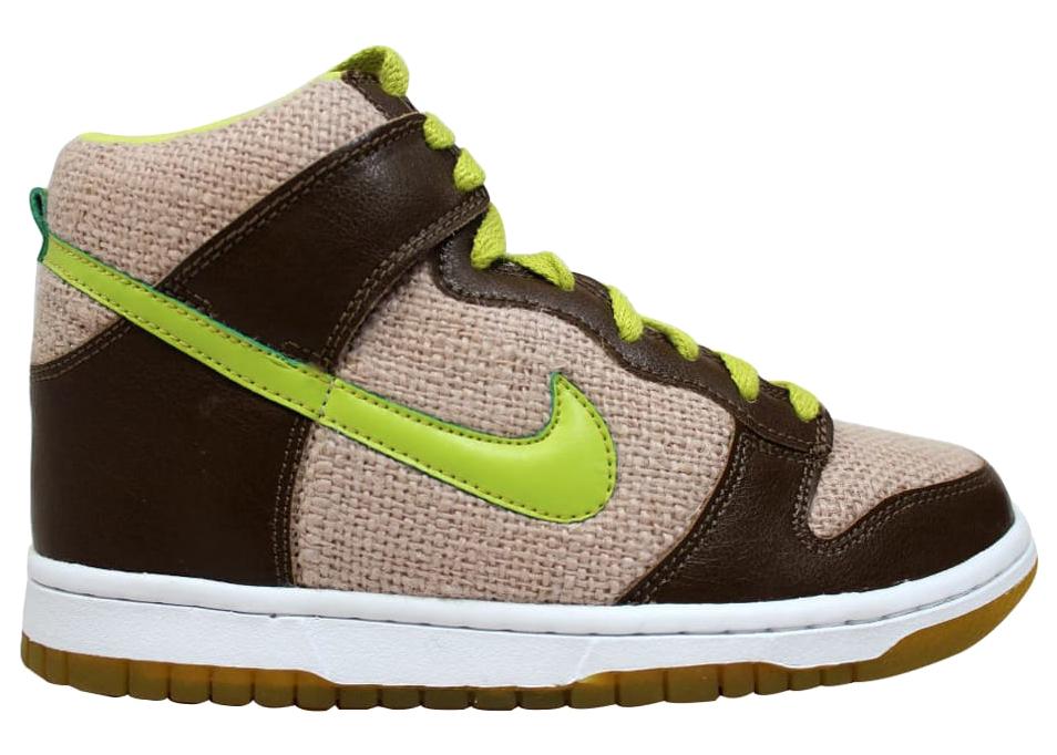 Nike Dunk High Shrek (GS) - 308319-231