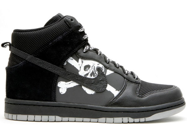 sports shoes 9f68e 3bea8 Nike Dunk High St. Pauli