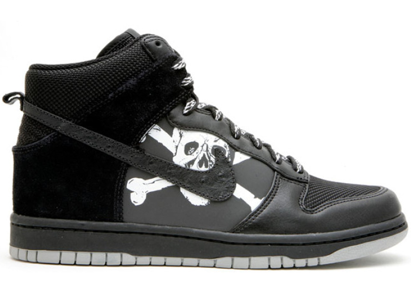 juntos 鍔 Descuido  Nike Dunk High St. Pauli - 323955-002