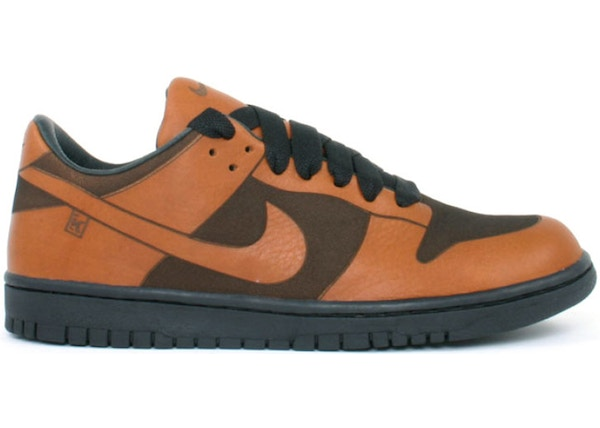 magasin en ligne f9be1 fef1f Nike Dunk Low 1-Piece Sole Collector Boston