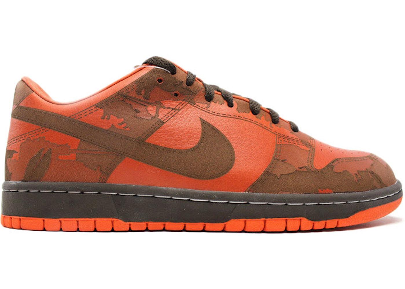 super popular dea61 66522 Buy Nike Basketball Dunk Shoes  Deadstock Sneakers