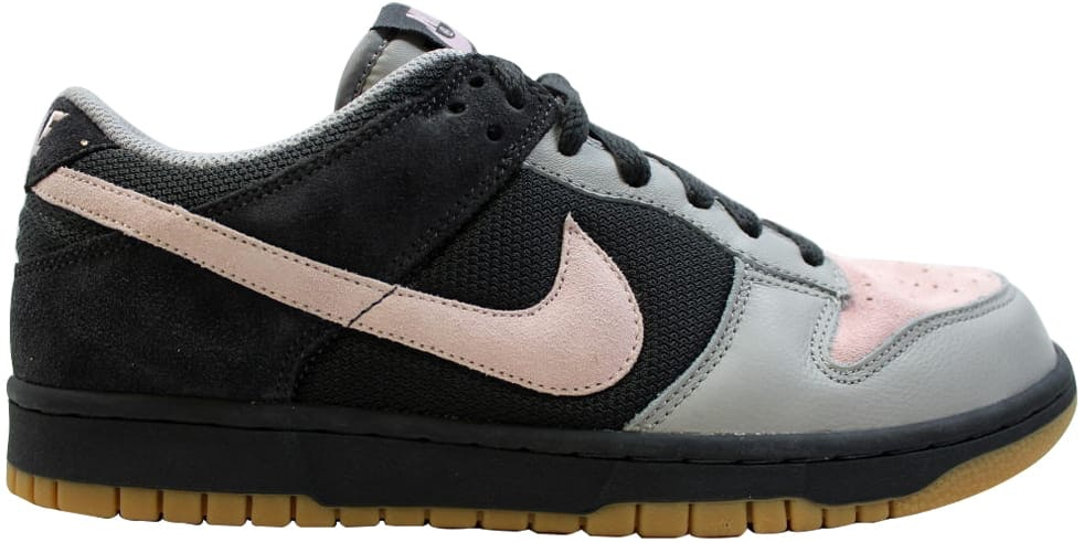 Nike Dunk Low CL Anthracite/Champagne-Medium Grey