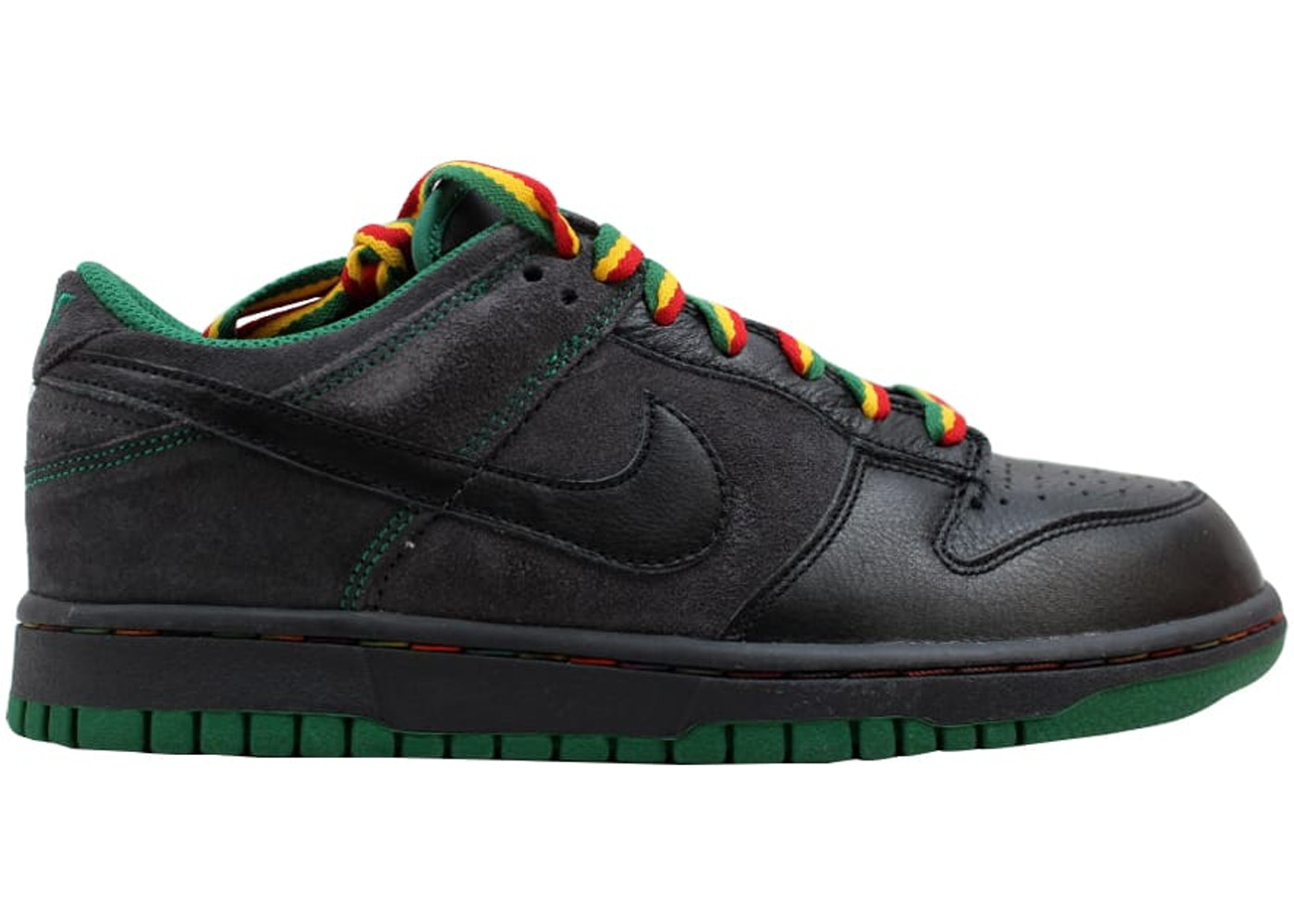 promo code ab0dc a3d9d Sell. or Ask. Size: 10. View All Bids. Nike Dunk Low CL Rasta Jamaica