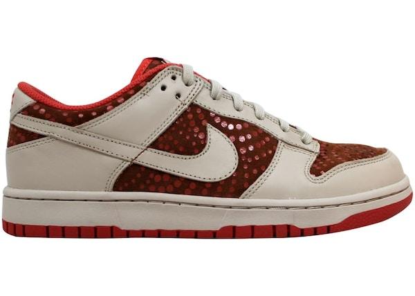 separation shoes 4e2bc 4218c Nike Dunk Low CognacSanddrift-Sienna Sheen (W)