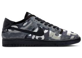 Nike Dunk Low Comme des Garcons Print (W)