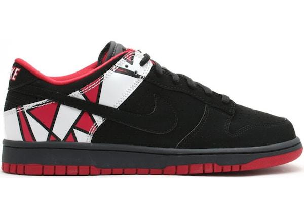 big sale 8a53c 64ae0 Nike Dunk Low Jordan Pack Playoff 8