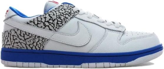 Nike Dunk Low Jordan Pack