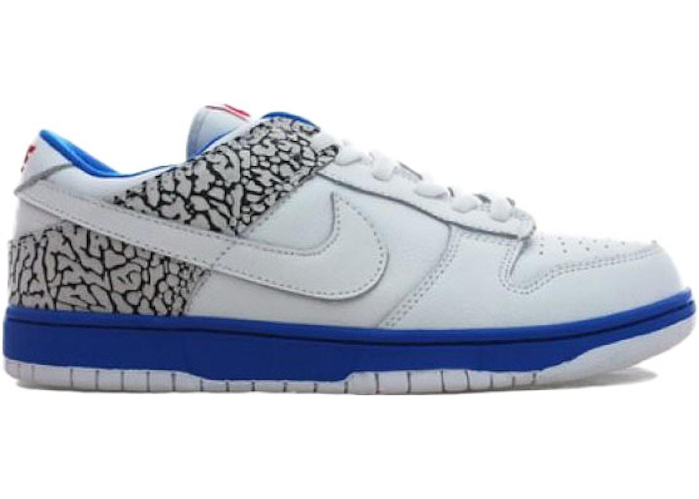 super popular bad27 cde65 Nike Dunk Low Jordan Pack