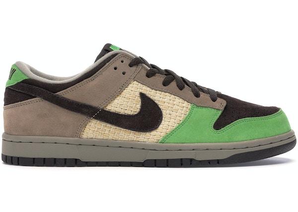 buy popular 824c7 45f5d Nike Dunk Low KicksHawaii Aloha - 310661-221
