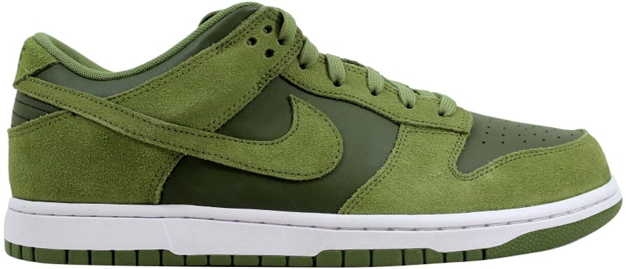 Nike Dunk Low Palm Green