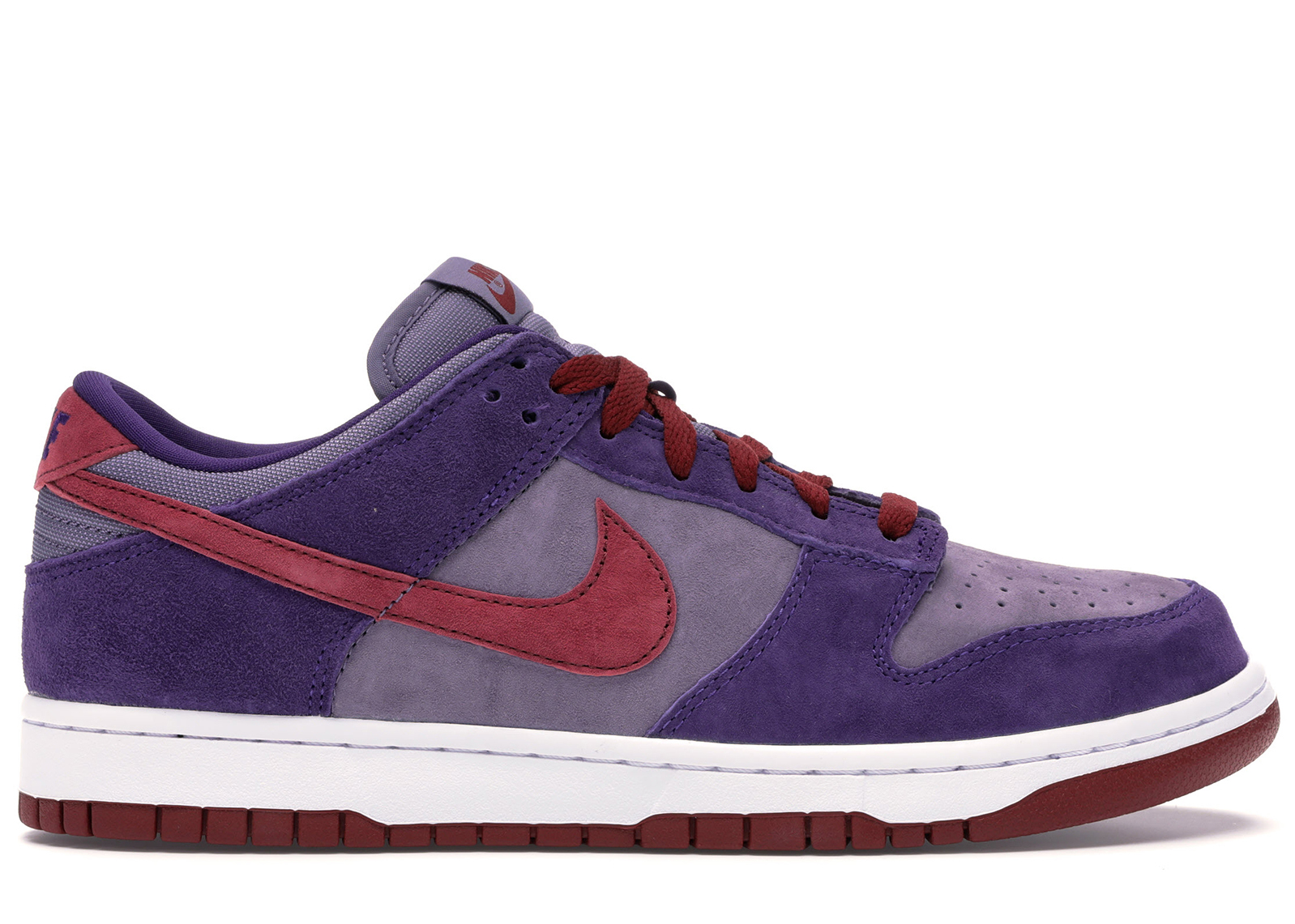 Nike Dunk Low Plum (2020) - CU1726-500