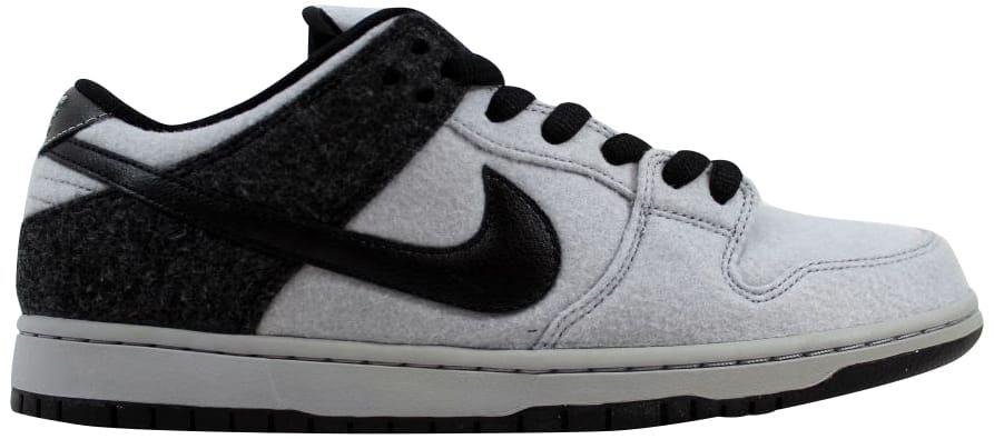 Nike Dunk Low Premium SB Wolf Grey/Black