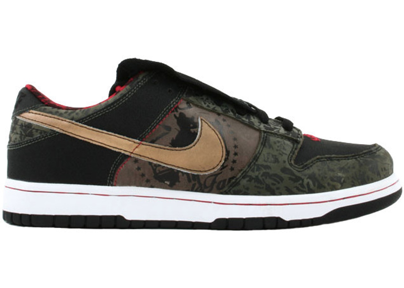 separation shoes c9c94 7107d Nike Dunk SB Low SBTG