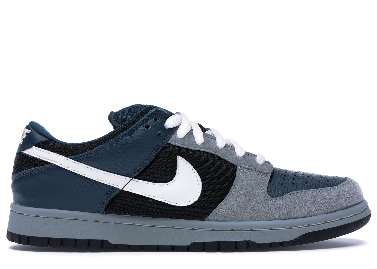 Pre-Owned Nike Dunk Low Pro Sb Futura