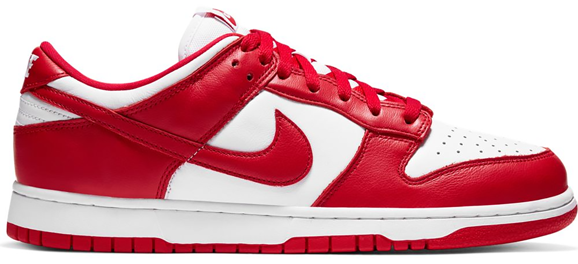 nike low top dunks