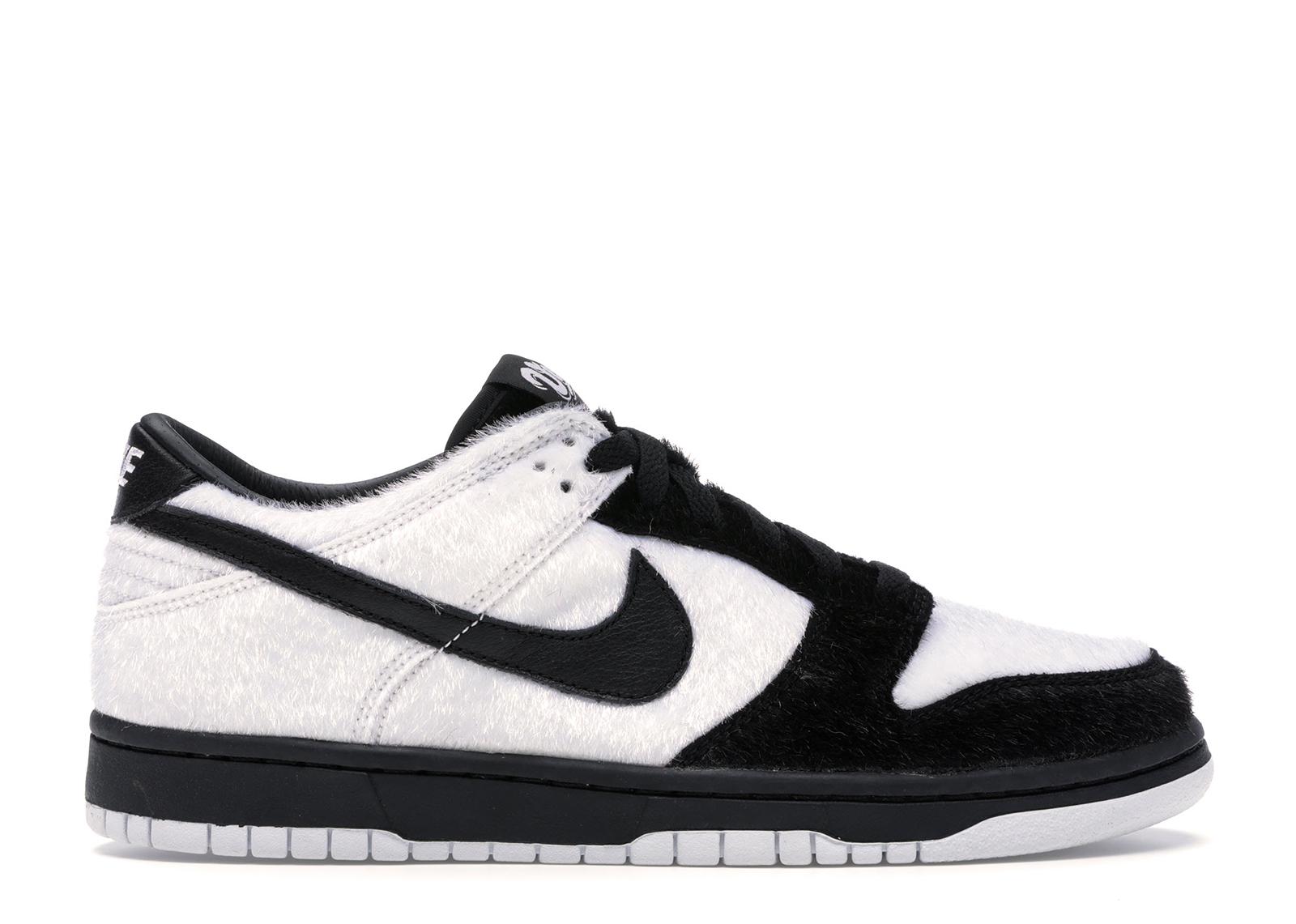 Nike Dunk Low Ueno Panda (GS) - 747072-101